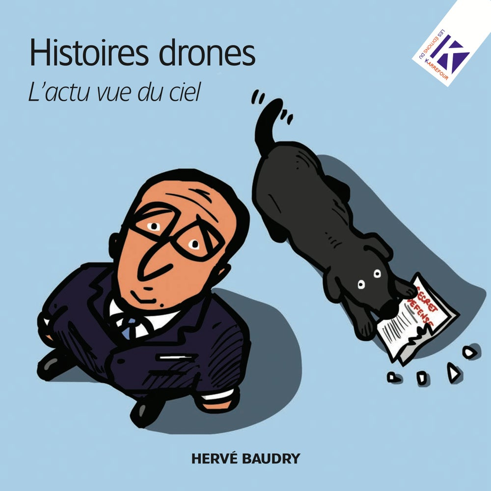 Image of Histoires drones