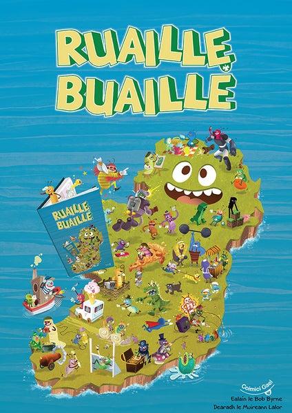 Image of Ruaille Buaille Imleabhar 1