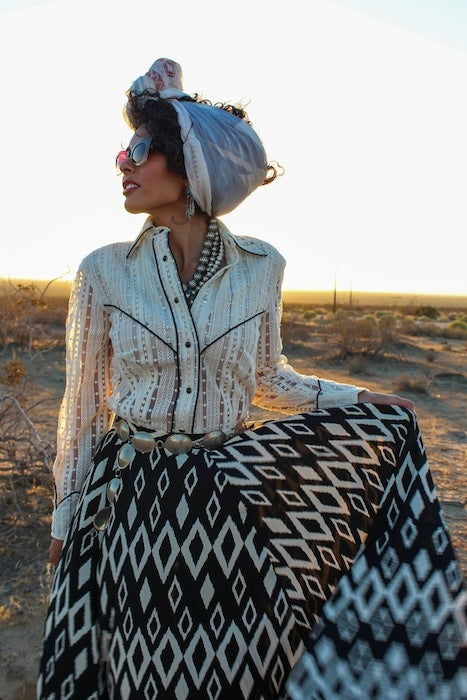 Image of Sweetwater Maxi Skirt