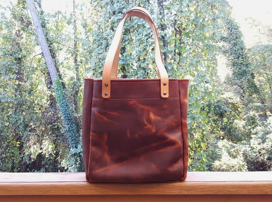 Image of One Too Many - Tote Bag No.1