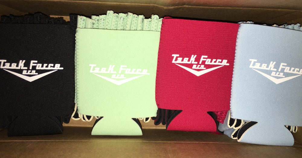 Image of Task Force Era Koozies