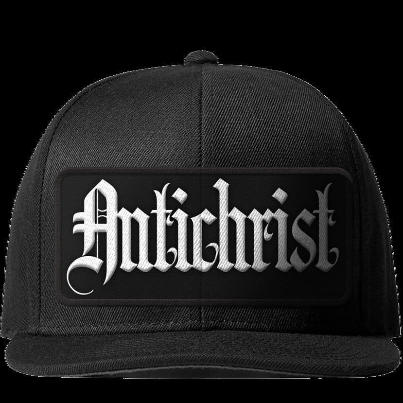 Image of Antichrist - Snapback Hat