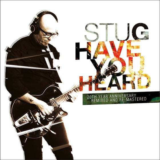 Image of Have You Heard CD