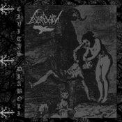 Image of BLODARV Civitas Diaboli CD (2nd Hand)