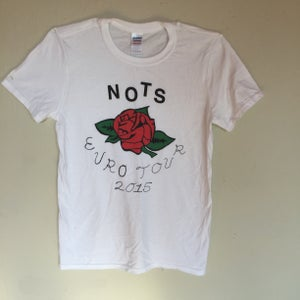 Image of NOTS EURO 2015 TEE