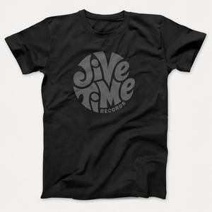Image of Original Logo Tee:</br>Black and Gray Edition