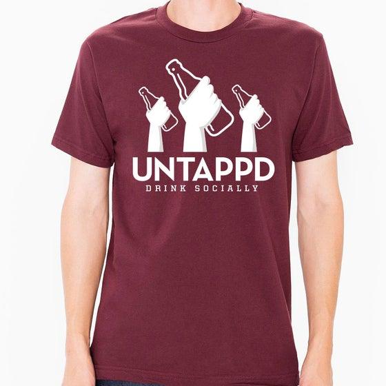 Image of Untappd Loyalist (Truffle) - Men's