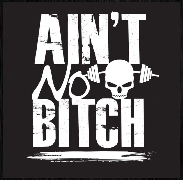 Image of Ain't No Bitch!