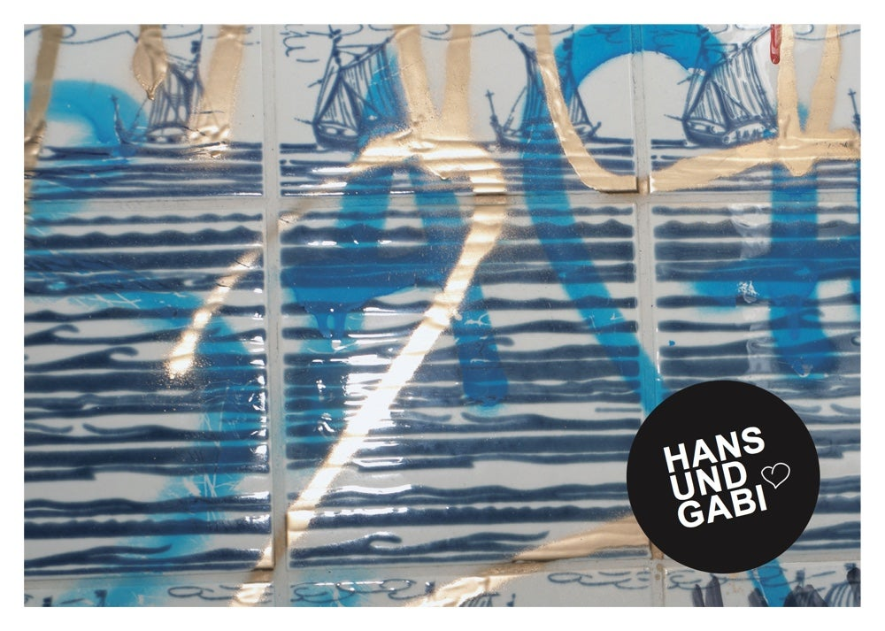 Image of Fünf Postkarten