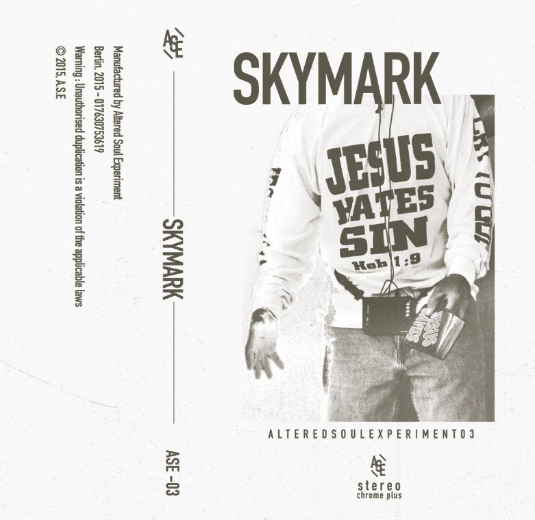 Image of ASE03-CASS mixed by SKYMARK