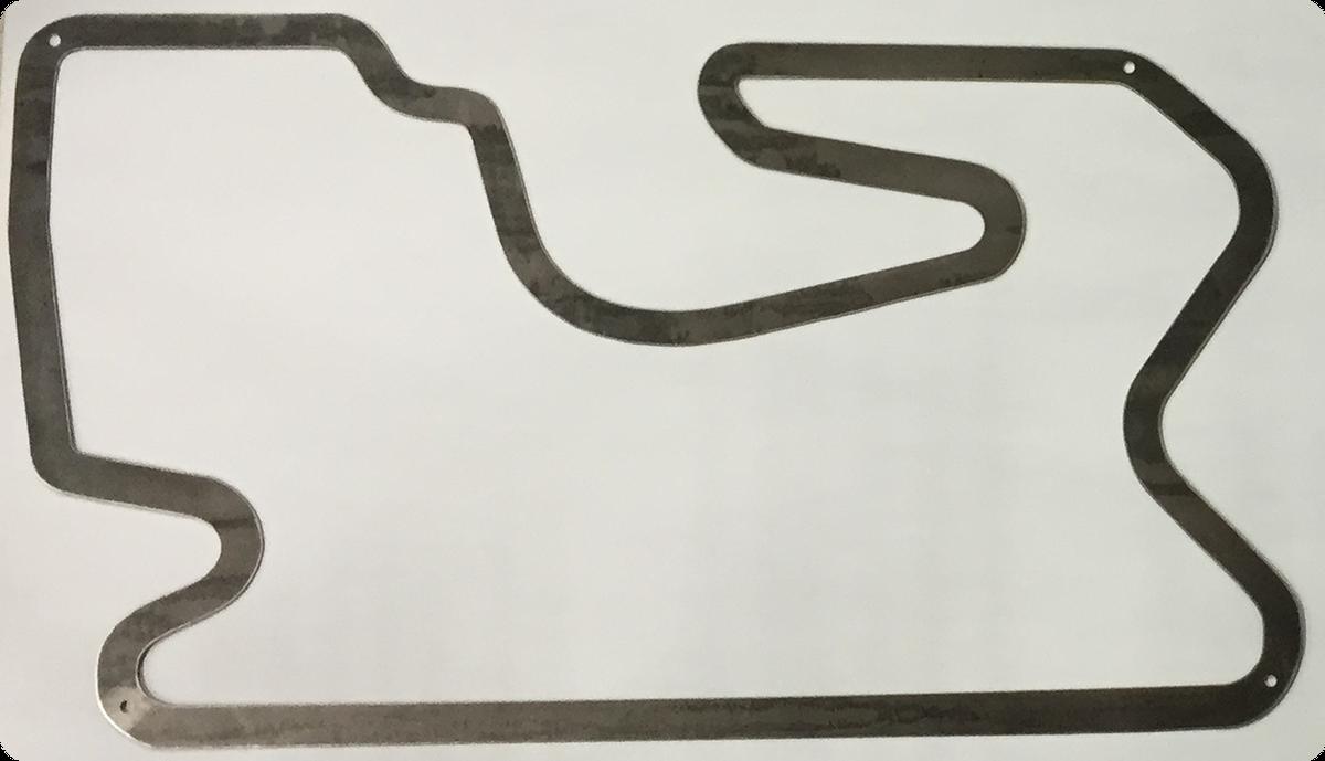 Image of Miller Motorsports Park Outer Loop Track