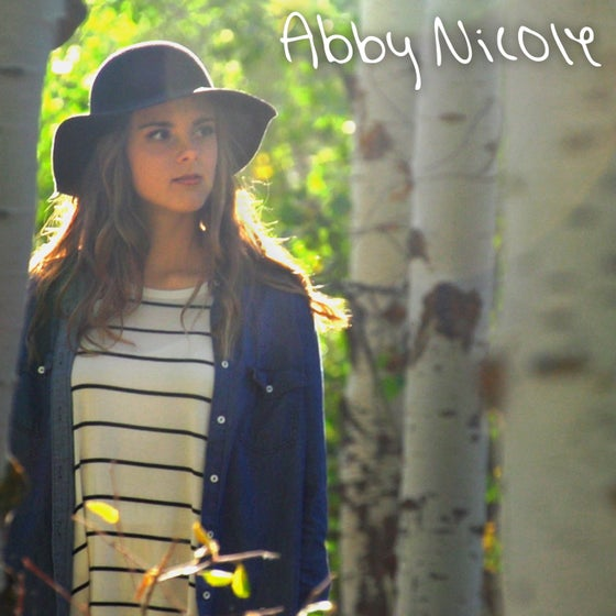 Image of Abby Nicole Self Titled EP on CD