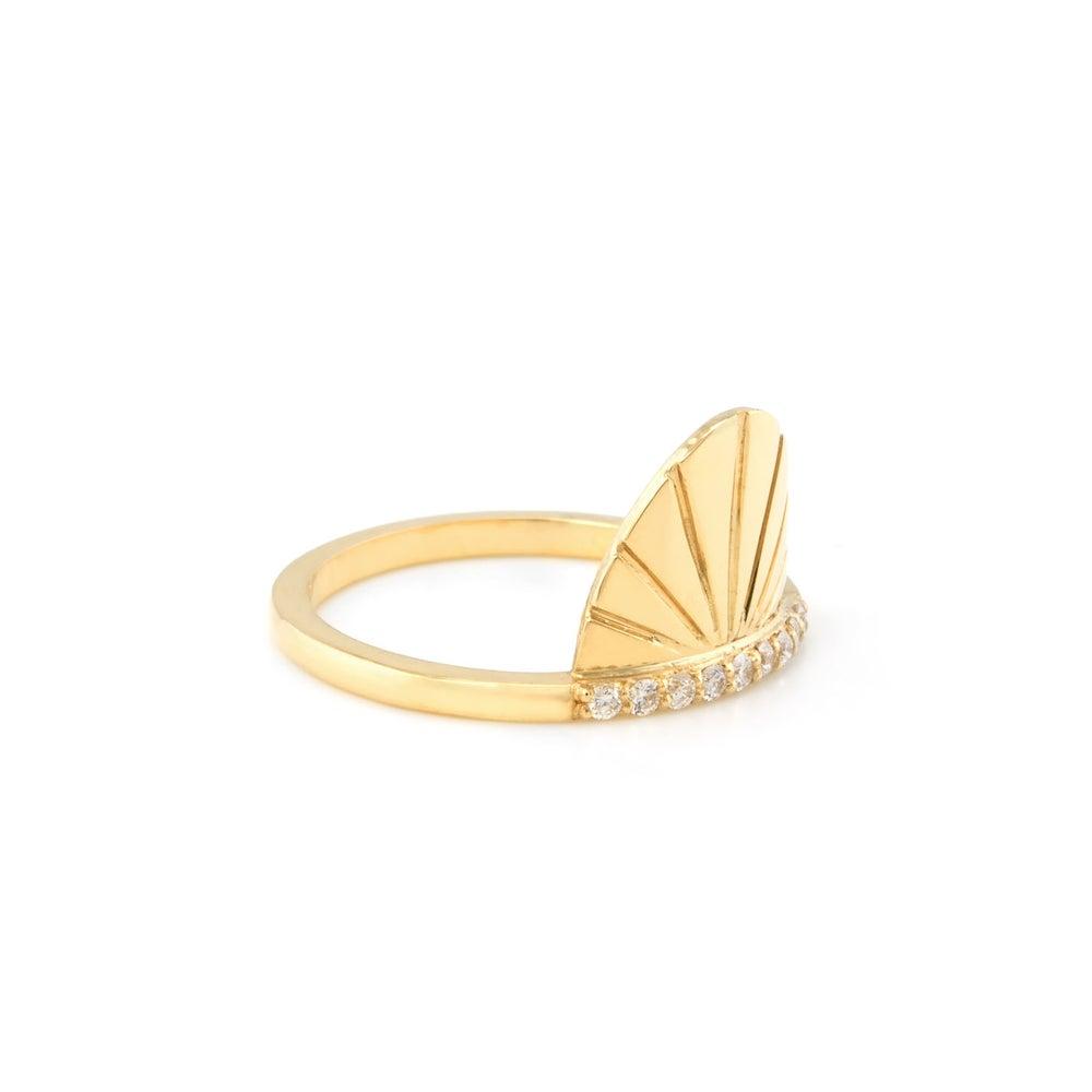 Image of Vega Ring