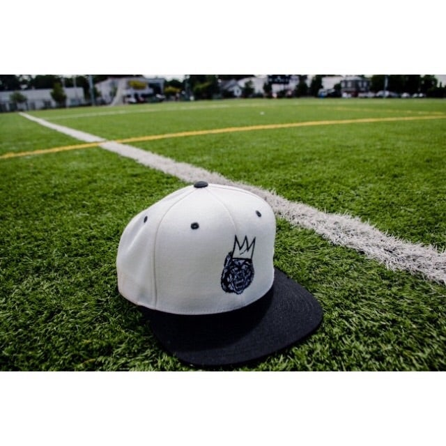 Image of SAMOWOLF SNAPBACK (multiple color ways)