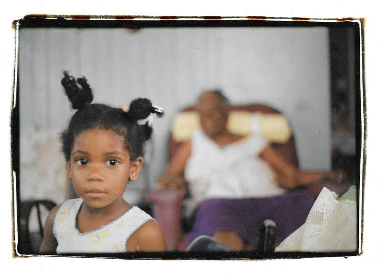Image of Tabanca Set :: Postcards Of Trinidad