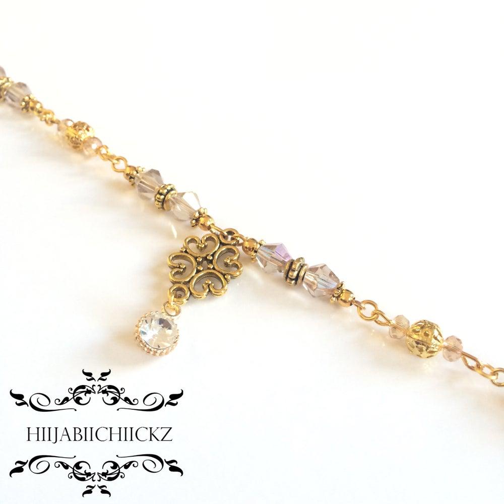 Image of | A N J U M | Head Chain