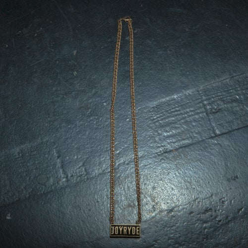 Image of BRICK CHAIN X ANTIQUE