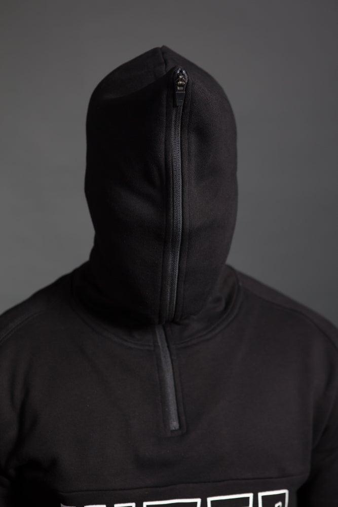Image of GEO Fused Hoodie