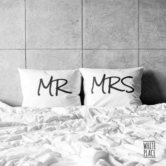 Image of mr / mrs