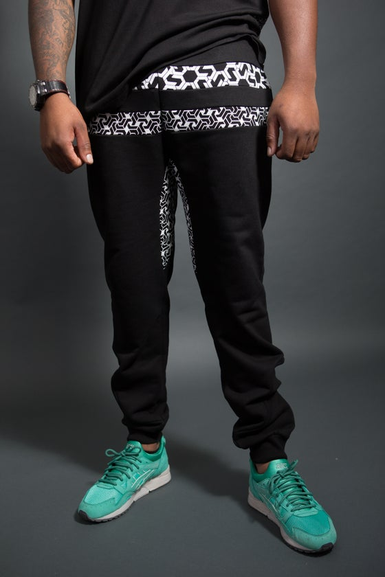Image of GEO Fused Joggers