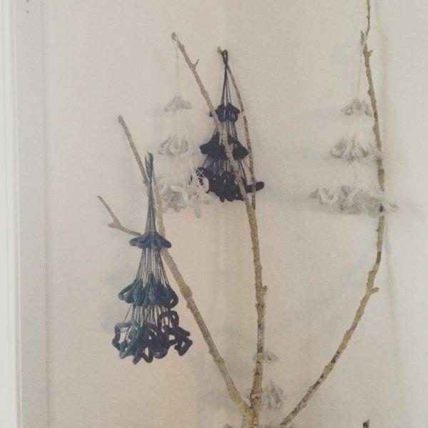 Image of Knitted Christmas Tree // Strikket Juletræ