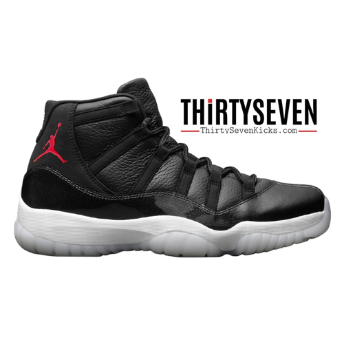 "Image of Jordan Retro 11 ""72-10"""