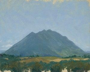 Image of Monte Soratte