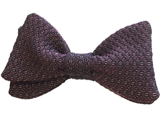 Image of Ready made bowtie
