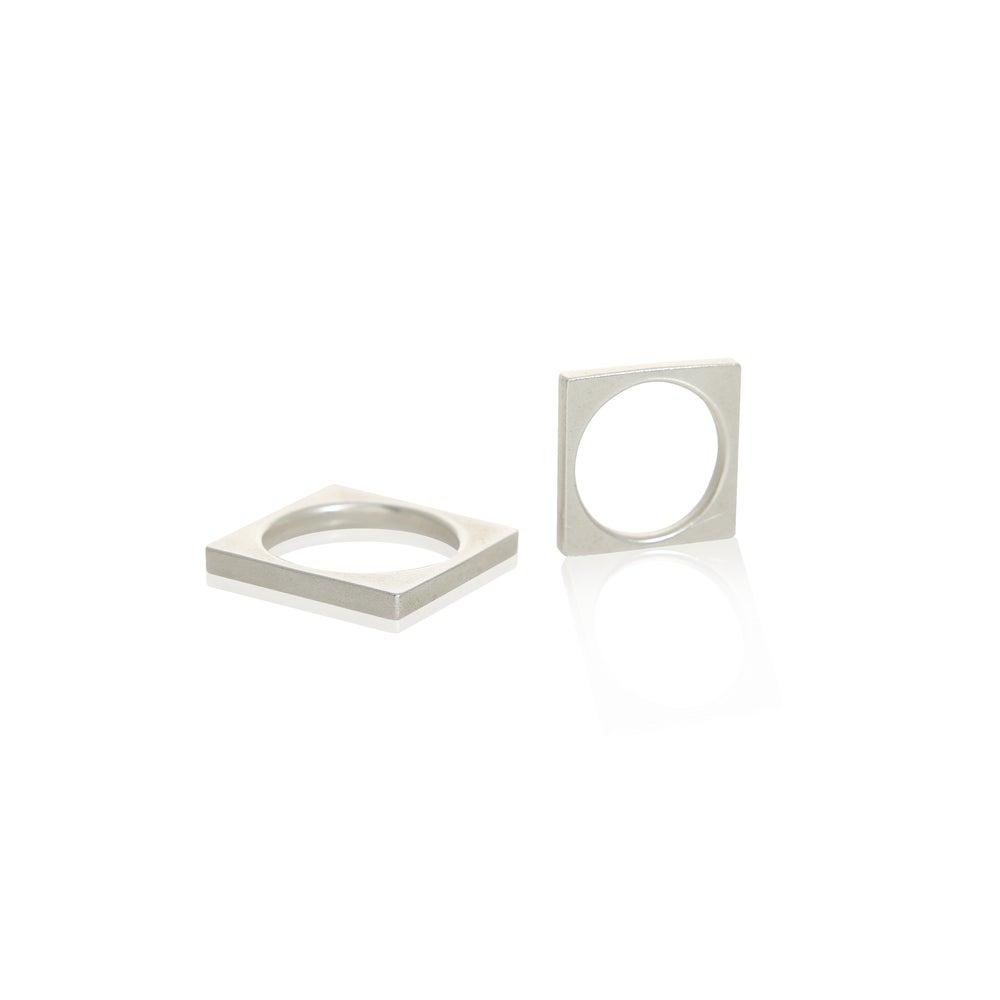 Image of Square Edge ring