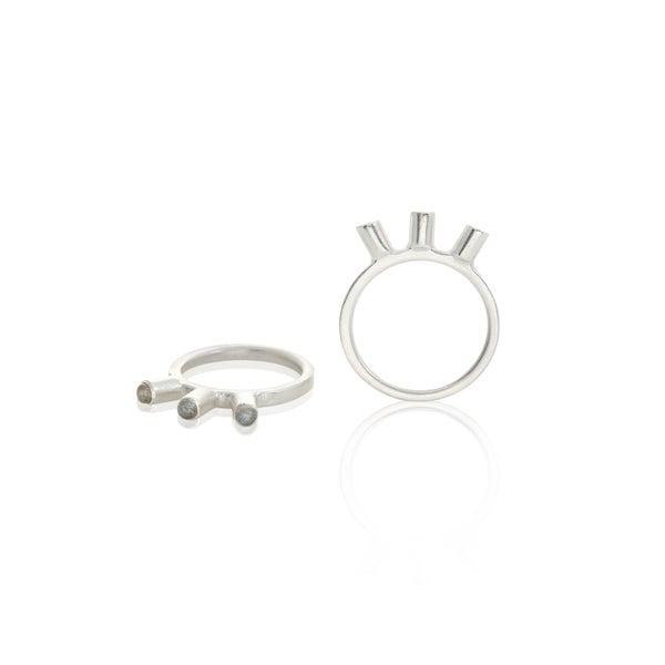 Image of Crown Ring
