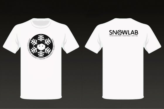 Image of SNOWLAB T-SHIRT