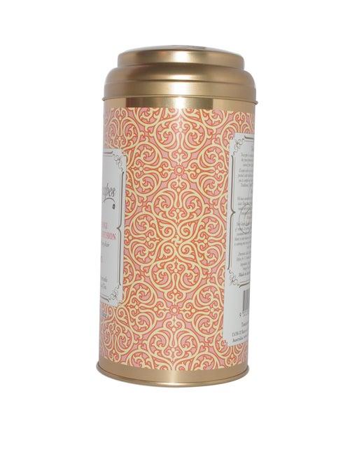 Image of Ginger Yoji Herbal Tea Infusion, 40 Opulent Pyramid Tea Bags