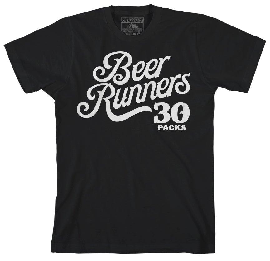 Image of BEER RUNNERS