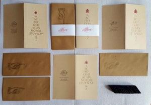 Image of Árboles tipográficos