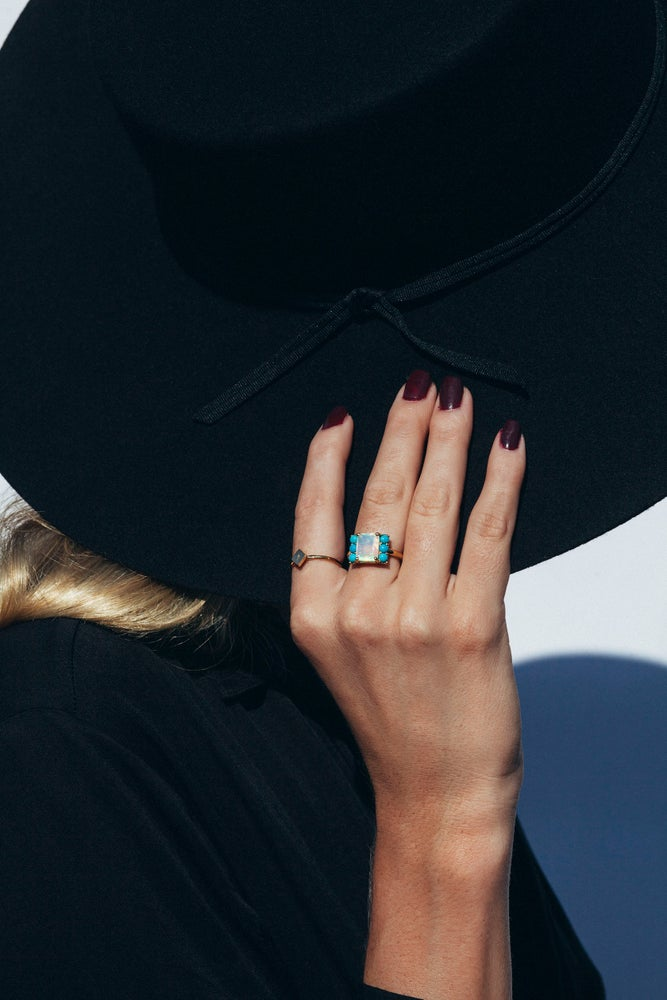 Image of Adara Ring
