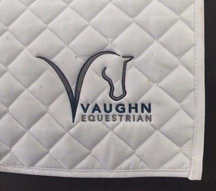 Image of Vaughn Equestrian Saddle Pad