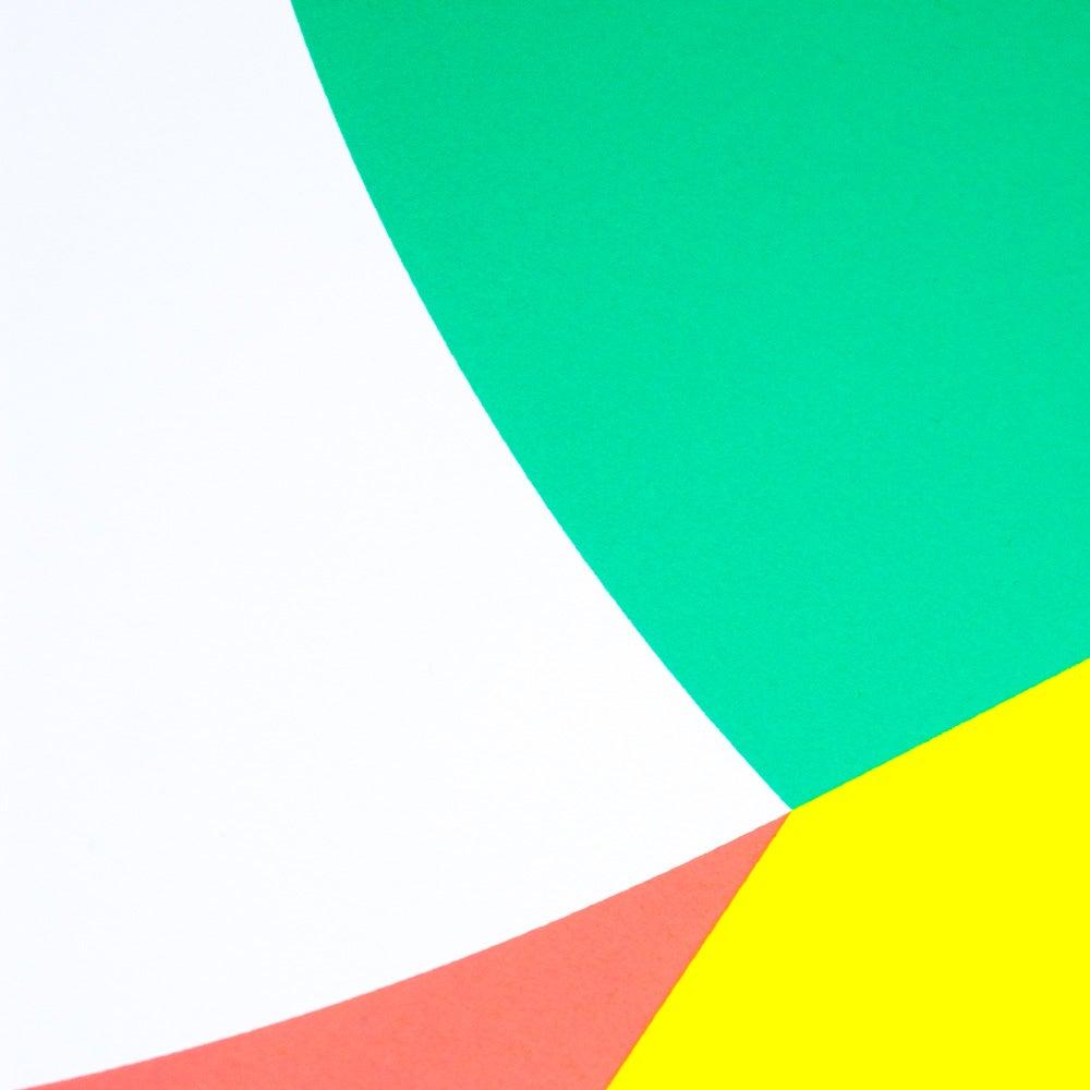 Les Ciseaux (Green)