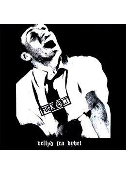 """Image of Fuck Alt """"Vellyd Fra dybet"""" [7"""" Vinyl]"""