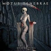 """Image of MOTUS TENEBRAE """"Deathrising"""" CD (FREE SHIPPING)"""