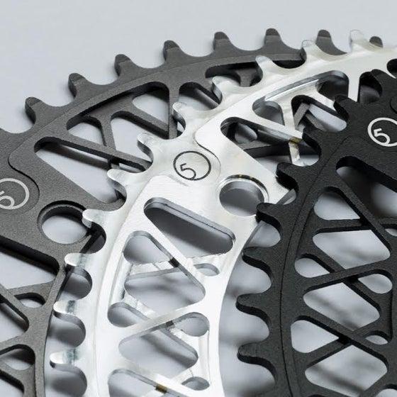 Image of Factory 5 Lattice Chainring