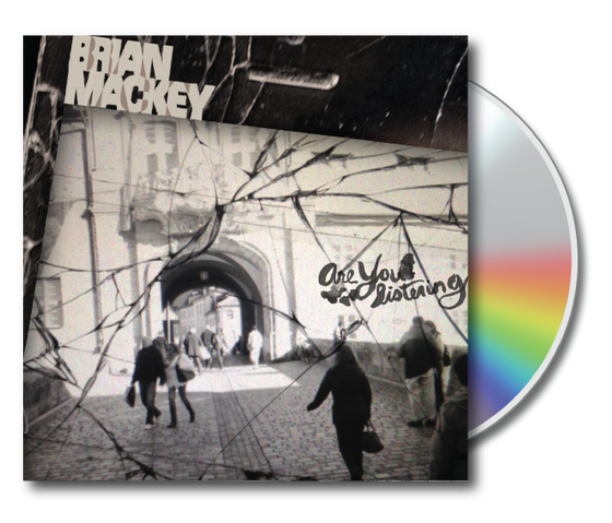 "Image of ""Are You Listening"" - LIMITED EDITION - Digipack Single"