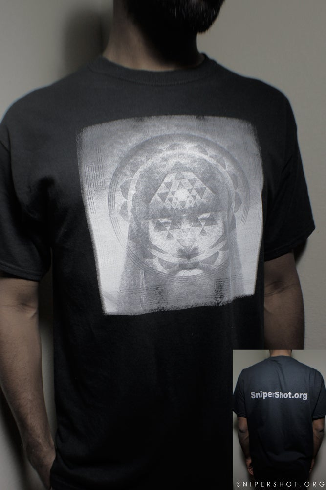 "Image of SniperShot ""In Tune"" T-Shirt"