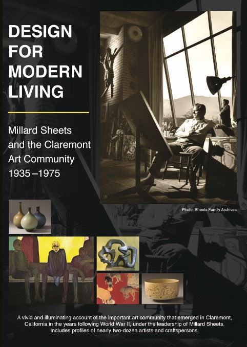 Image of DVD - Design For Modern Living by Paul Bockhorst