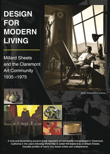 Image of DVD - Design For Modern Living by Paul Bockhorst