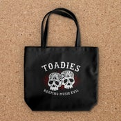 Image of Toadies : Tote