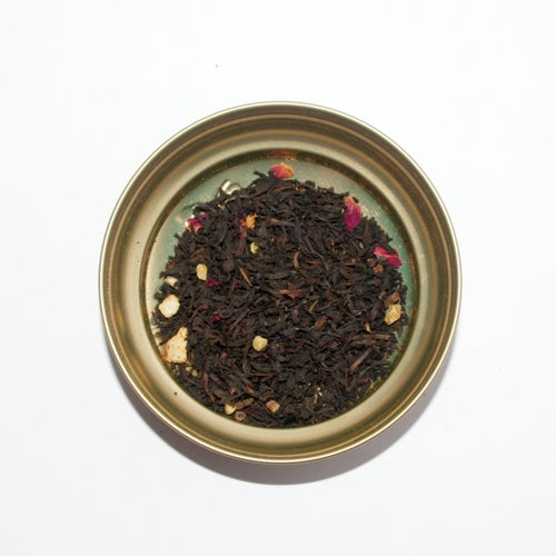 Image of Masala Spicy Chai, Luxury Loose Leaf