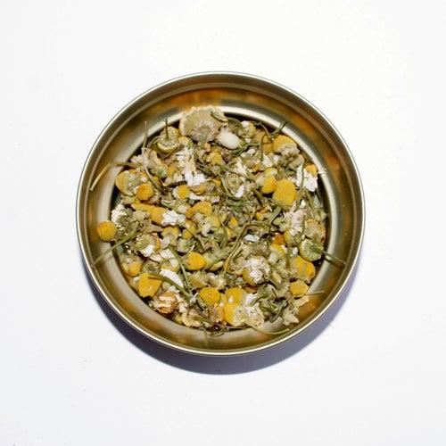 Image of Chamomile, Luxury Loose Leaf
