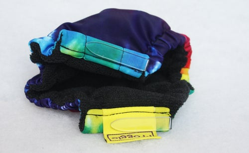 Image of Tie-dye