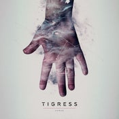Image of Tigress - 'Human' CD
