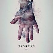 Image of Tigress - 'Human' CD